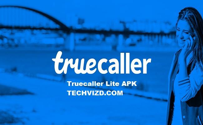 Truecaller Lite APK