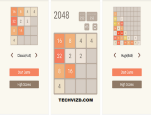 2048 APK Download for Android and IOS Latest Version