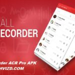 Call Recorder ACR Pro APK Download For Android and IOS