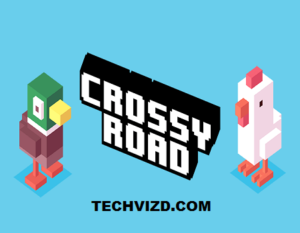 Download Crossy Road APK for Android and IOS Latest Version