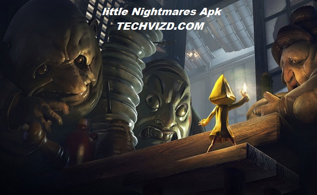 Download Very Little Nightmares APK For Android and IOS