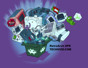 Download RetroArch APK for Android and IOS latest Version