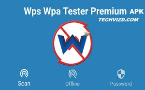 Download Wps Wpa Tester Premium APK For Android Updated