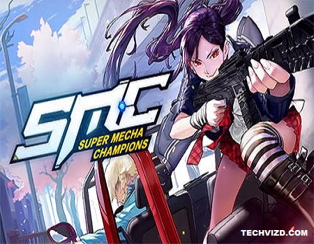Download Super Mecha Champions APK for Android and IOS Latest Version