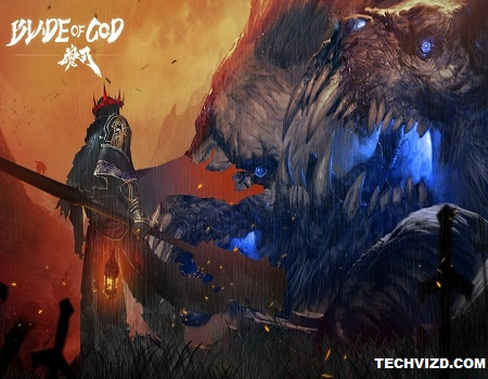 Download Blade of God APK for Android and IOS Latest Version
