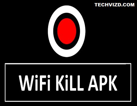 wifikill apk