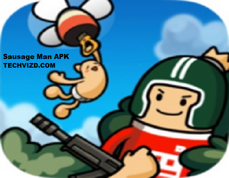 Download Sausage Man APK for Android and IOS Latest Version