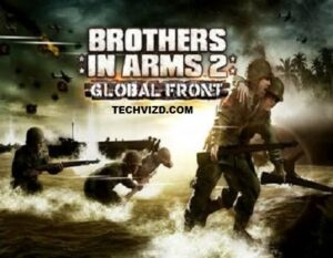 Brothers in Arms 2 APK Download for Android and IOS Latest Version