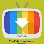 GetTube APK YouTube Downloader