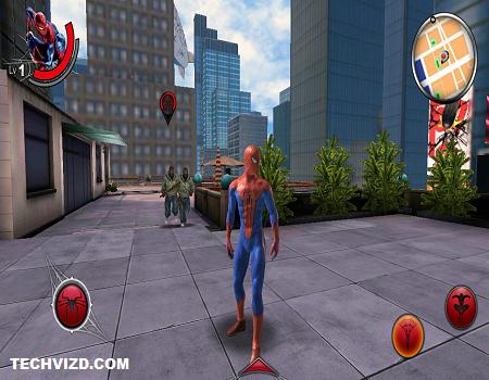 The Amazing Spiderman APK