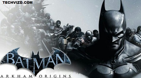 Download Batman Arkham Origins APK For Android and IOS Latest Version