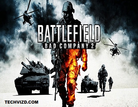 Battlefield Bad Company 2 APK Download for Android and IOS Latest Version