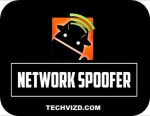 Download Network Spoofer Mod APK for Android 2.4.0 {Internet Gratis}