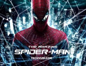 Download The Amazing Spiderman APK for Android and IOS Latest Version