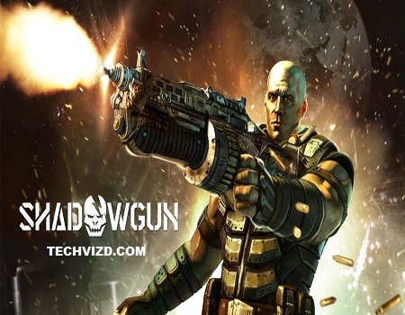Download Shadowgun APK for Android and IOS Latest Version