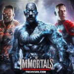 Download WWE Immortals APK for Android and IOS Latest Version