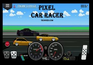 Download Pixel Car Racer APK 1.1.80 for Android & IOS Latest Version