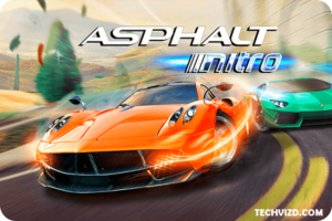 Download Asphalt Nitro APK 1.7.4a for Android & IOS Latest Version
