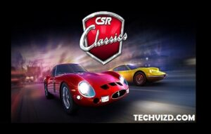 Download CSR Classics APK 3.0.3 for Android and IOS Latest Version