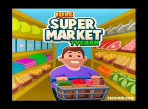 Download Idle Supermarket Tycoon APK 2.3 for Android & IOS