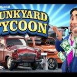 Download Junkyard Tycoon APK 1.0.21 for Android & IOS Latest Version