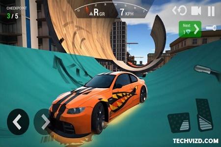 of Ultimate Car Driving Simulator APK