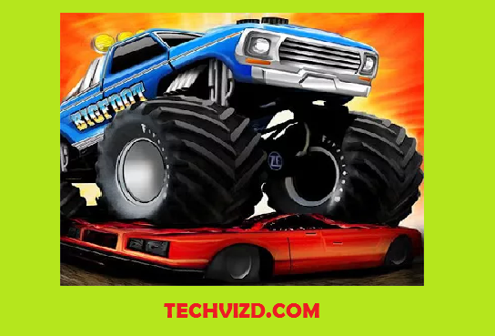 Download Monster Truck APK 1.0.0 for Android and IOS Latest Version