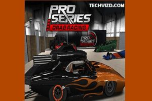 Download Pro Series Drag Racing APK 2.20 for Android and IOS