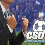 Download Club Soccer Director 2021 APK 1.5.4 for Android & IOS