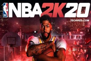 Download NBA 2K20 APK 98.0.2 for Android  and IOS