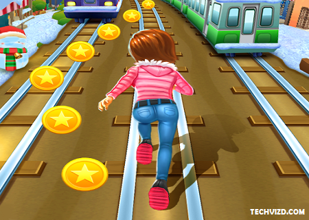 Download Subway Princess Runner APK 4.8.8 for Android and IOS