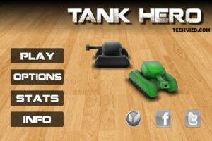 Download Tank Hero APK 1.5.13 for Android and IOS