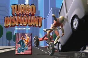 Download Turbo Dismount APK 1.43.0 for Android and IOS