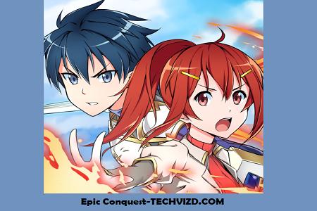 Epic Conquest APK
