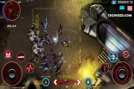 Zombie Assault 4 APK