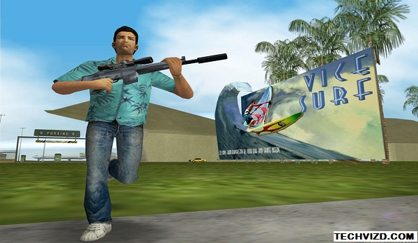 GTA Vice City APK+OBB Download for Android & IOS Updated