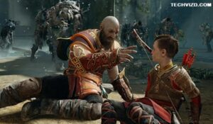 Download God of War APK 1.3 for Android & IOS Updated