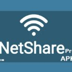 Download NetShare Pro APK For Android Updated