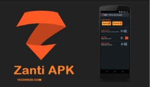 Download Zanti APK For Android Updated Version