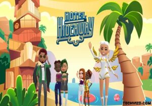 Download Hotel Hideaway APK 3.25.2 for Android and IOS