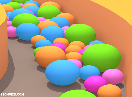 Download Sand Balls APK 2.1.7 for Android and IOS