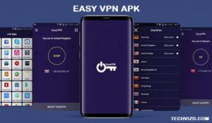 Download Easy VPN APK For Android Latest Version