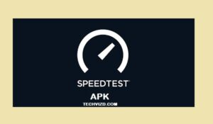 Download Speedtest APK for Android and IOS