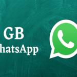 GBWhatsApp APK Download (Latest Addition) Anti-Ban 2021