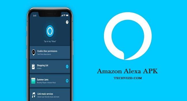 Amazon Alexa APK