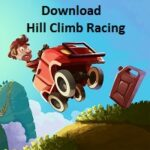 Hill Climb Racing Mod APK Download (Unlimited Money/Gems/Fuel)