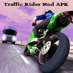 Traffic Rider Mod APK Download [Unlimited Money] For Android
