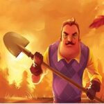 Download Hello Neighbor APK+Mod/OBB (Unlocked)  For Android