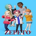 ZEPETO Mod APK 3.6.1 (Unlimited Everything) Download
